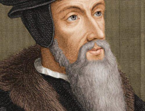 3 Common misunderstandings of the Reformer John Calvin (1509-1564) by Pastor Rudolph Boshoff