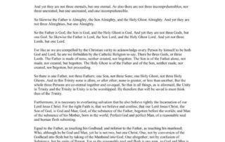 thumbnail of Athanasian-Creed