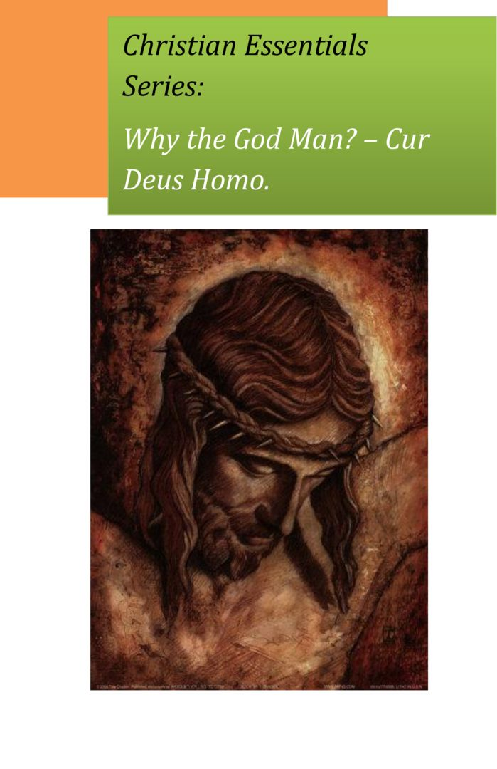thumbnail of Christian-Essential-Why-the-God-man-Cur-Homo-Deus