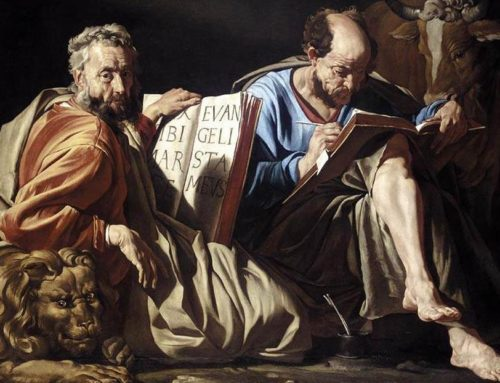 Were the authors of the Canonical Gospels Illiterate? by Bobby Freddy